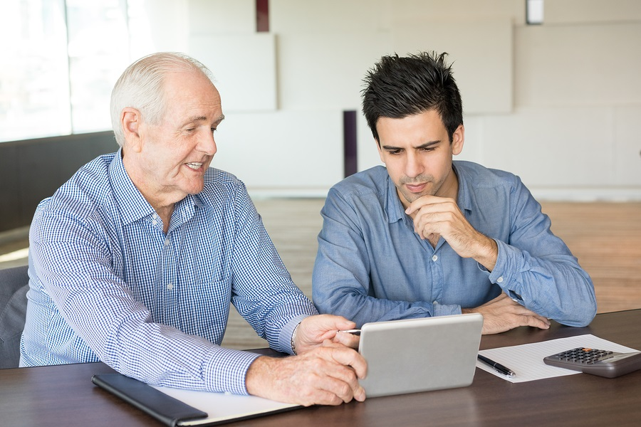 mentorstvo je prenos znanje